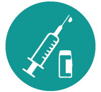Injections & Vaccine