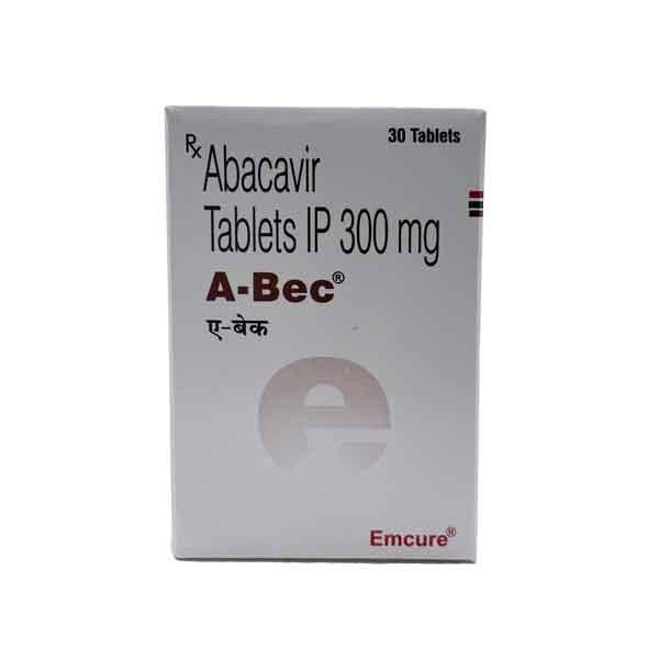 ABEC 300MG TABLET