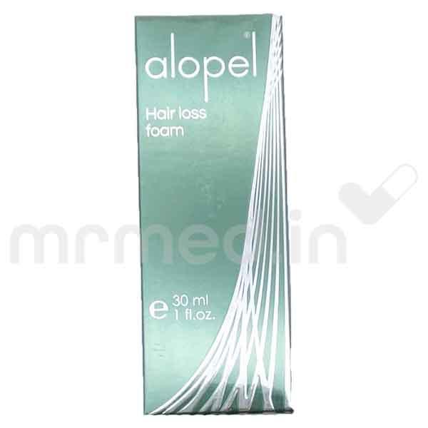 ALOPEL HAIR LOTION