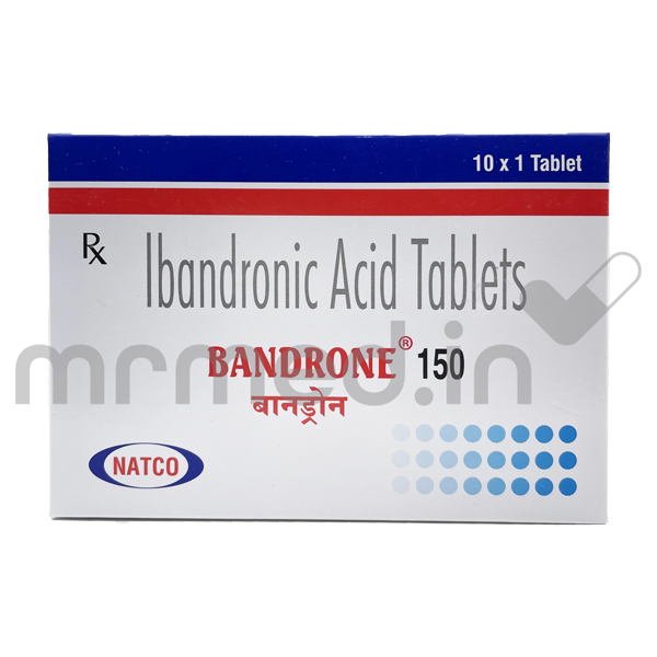 BANDRONE 150MG TABLET
