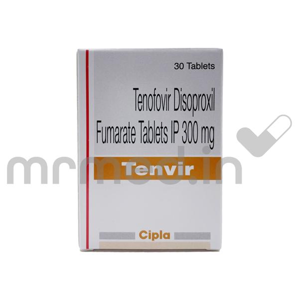 TENVIR 300MG TABLET