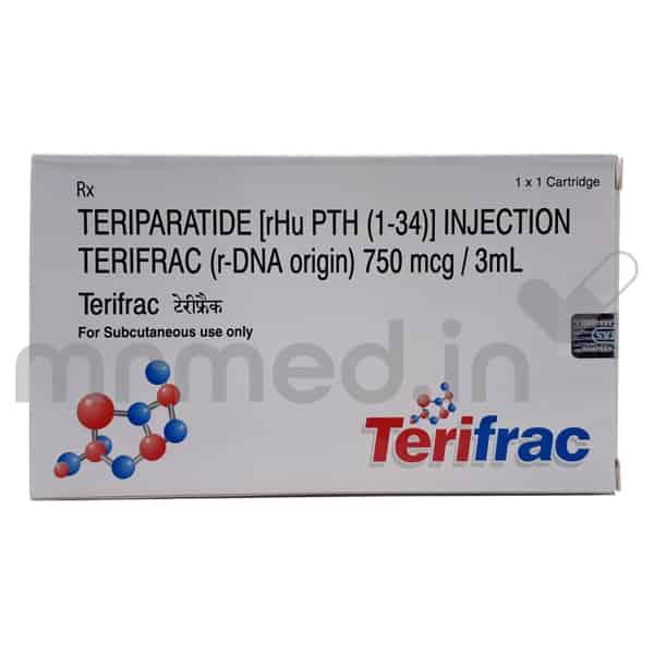 TERIFRAC PEN INJECTION